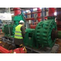 Quality Quick Response Industrial Quality Control Clear English Report For Pump for sale
