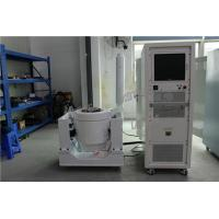 Buy cheap Vibration Test Equipment Manufacturers,Vibration Table  Customization Service product