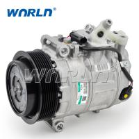 Quality Auto AC Variable Displacement Compressor for sale