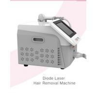 808nm 1064nm 755nm Diode Laser Hair Removal Painless With 8.4 Inch Touch Display