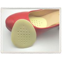 Quality Dotted Latex Front-Half Shoes Insoles Inserts Cushions Pads Support for sale