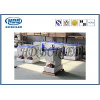 Buy cheap PLC Control Electric Steam Boiler Low Pressure , Small Steam Turbine Electric Generator product