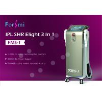 Quality Big Sale Multi-functional IPL Skin Care & hair removal Machine Approved CE for sale