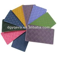 Quality cheap and high quality TPE yoga mat for sale