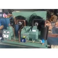 Buy Refrigeration Condensing Units For Commercial Refrigeration Freezer Cold Room at wholesale prices