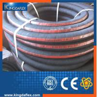 Buy cheap 6 Inch Viton Rubber Bio-Diesel Oil Suction and Discharge Hose product
