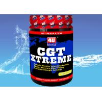 Quality CGT Xtremte - Mixture Of Creatine , Glutamine And Taurine, Sports Nutrition Supplements  For Bodyduilding for sale