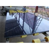 Buy cheap Chinese nero marquina marble product