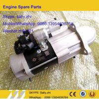 Quality SDLG  Starter motor 3708010-52EY/A, 4110001007158, engine  parts  for DEUTZ (dalian) engine BF6M1013ECP for sale