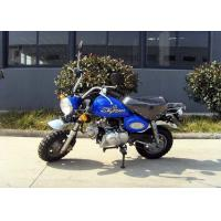 China Skyteam Style 50cc Full Size Dirt Bike , Smart Shape Gas Powered Mini Bikes on sale