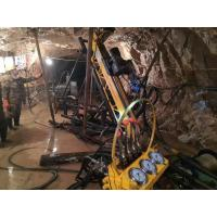 Z90-3 HQ 300m Underground Drilling Rig Used For Tunneling And Water Conservancy