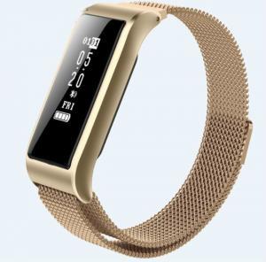 Buy cheap Women Smart Wristbands IP67 Waterproof Smart Bracelet Heart Rate Monitor Fitness from wholesalers