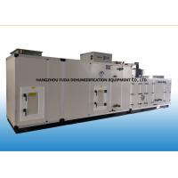 Quality Customized Desiccant Rotor Dehumidifier for Softgel Capsule Drying Room for sale