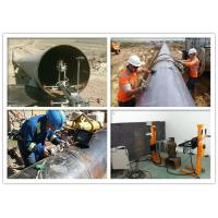 Quality Knowledgeble Pipeline Construction Inspection Services With Experienced Inspector for sale