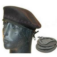China military beret / pure wool military beret / Pure Wool Beret / Size: 54#,55#,56#,57#,58#,59#,60# on sale