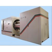 Buy magnetron sputtering vacuum metallizer machine chinese vacuum metallizer machine at wholesale prices
