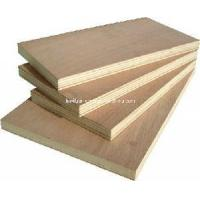 Quality MDF Board 3mm/Colourful Melamine MDF Board for sale