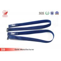 Quality Self-Gripping Sticky Hook Loop Hook And Loop Straps For Luggage , Eco-Friendly for sale