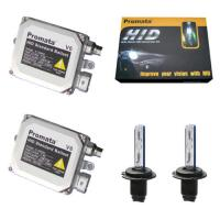 Quality Fashionable weather proof slim ballast 9005 9006 HID xenon Conversion Kits Emark 11 for sale