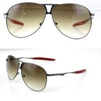 China Fashionable Ladies Round Metal Frame Sunglasses With CR39 Lens on sale