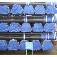 Quality Round Hot Rolled ASTM Seamless Boiler Tubes With 3PE FBE 2-12m Length for sale