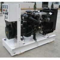 Quality Water Cooling Lovol Diesel Generator Set with 1006C - P6TAG2A for sale