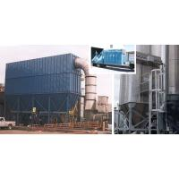 China Woven Glass Fiber dust collector bag on sale