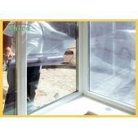 China Transparent Window Glass Protection Film Sun Protection Window Film on sale