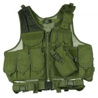 China Swat Tactical Gear 400D or 600D + nylon oxford military Body Armor Vest on sale