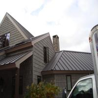 Quality Corrugated Steel Roofing for sale