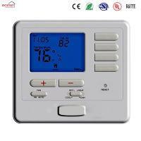 Quality 2 Heat and 1 Cool Digital Temperature Controller Air Conditioner  Room Thermostat for sale