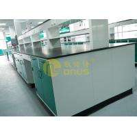 Buy Corrosion resistance laboratory countertops matte surface for pharma companies at wholesale prices