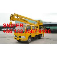 Quality 16M Dongfeng EQ5052JGK Aerial Working Vehicle for sale