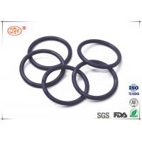 Buy Custom High Temp O Ring Seals Shock Proof For Pneumatic / Fuel Injector at wholesale prices