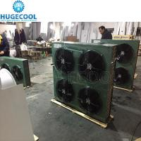 China Industrial air conditioning condenser price on sale