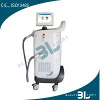 Quality 808nm Diode Laser Removal Machine Machine Vertical Type With German Emitter for sale
