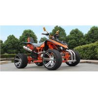 Buy cheap 150CC 4 Stroke Off Road Four Wheelers 1 Cylinder Automatic Clutch from wholesalers