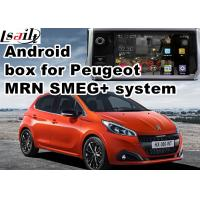 Quality SMEG + MRN Multimedia Video Interface Peugeot 208 2008 308 408 508 System for sale