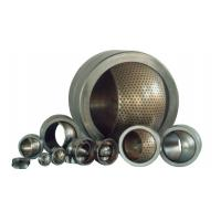 Quality IKO spherical plain bearing for engineering machinery GEG5E for sale