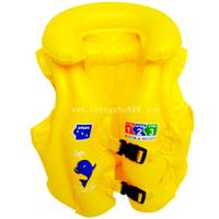 China Inflatable Swimming Vest on sale