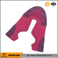 Quality Best Selling Sport Shoes Flykint Uppers Trainers Knitted Uppers Hombre Zapatos for sale