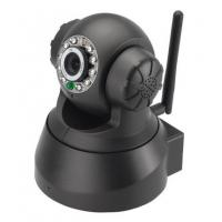 Buy 1080P Remote Viewing Robot Surveillance Camera System 2 Megapixel P2P , DC 5V at wholesale prices