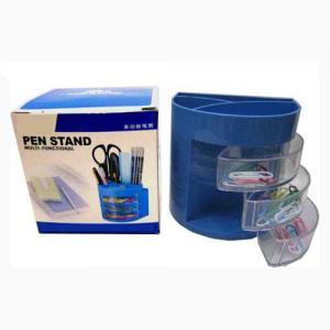 Quality Plastic Stationery, Desktop Organizer (DGP8034) for sale