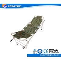 Quality High Strength Aluminium Surface First Aid Stretcher / Military Stretchers (GT-FS03) for sale