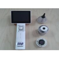 "China 3.5"" Full Color TFT-LCD Digital Video ENT Examination Unit Ear Throat Nosal Skin Diagnostic Set on sale"
