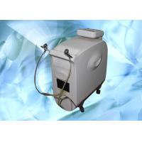 China Spa Hyperbaric Oxygen Facial Equipment For Skin Renewal And Acne Treatment on sale