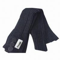 Quality 100% acrylic knitted legwarmers for sale