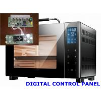 Electric Oven Control Panel PCR99-2 Heat / Fire Resistance For Freestanding Oven