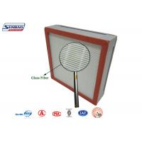 Quality Medical Air Conditioning System Disposable Air Filters For Industrial ISO for sale