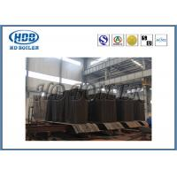 China Power Plant Condensing Gas Boiler Water Wall Tubes / Water Wall Finned Pipes on sale